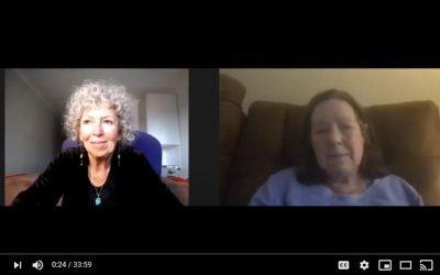 Powerful Clarity Laser Illumination Coaching with Cheryl Reum